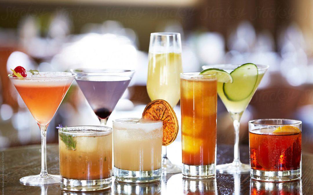 Artisan Cocktails – Made Easy