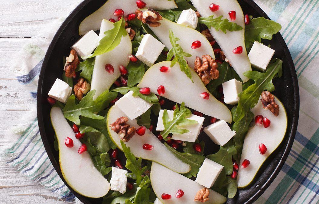 Easy Gourmet Salad Recipes