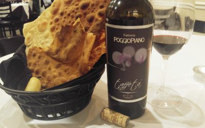 Rare Italian Grape Varietals – The Reds