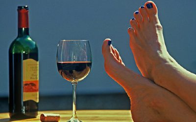 Five Fun Summer Red Wines