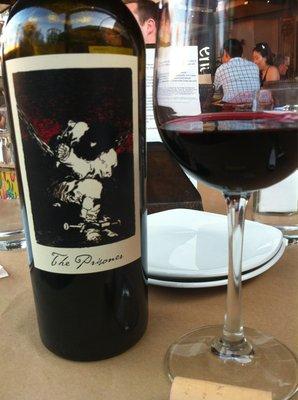 Tailgate Wine Pairings