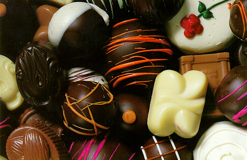 A Serious Foodie Guide to Unique Holiday Gifts: Chocolates