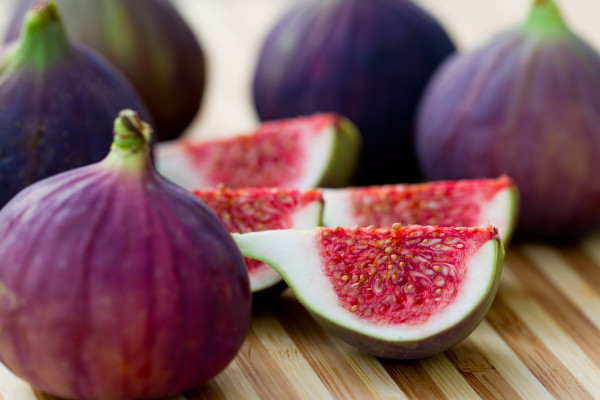 Fig Bourbon Compote