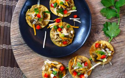 Improve Your Nachos Game