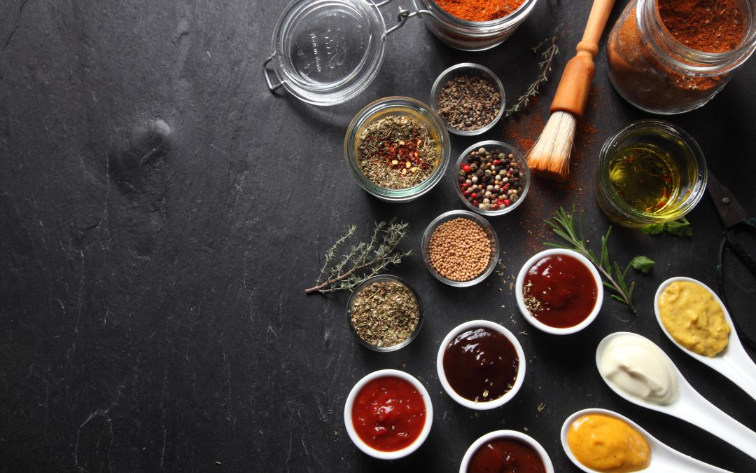 A Serious Foodie Primer on Using Dry Rubs – More than Just Meat